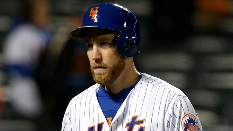 0b752ba3e28 Todd Frazier of the New York Mets after