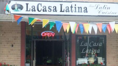 La Casa Latina in Westbury