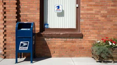 Postal Realty Trust is expected to sell stock