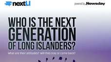 """An expansive survey on """"the next generation of"""