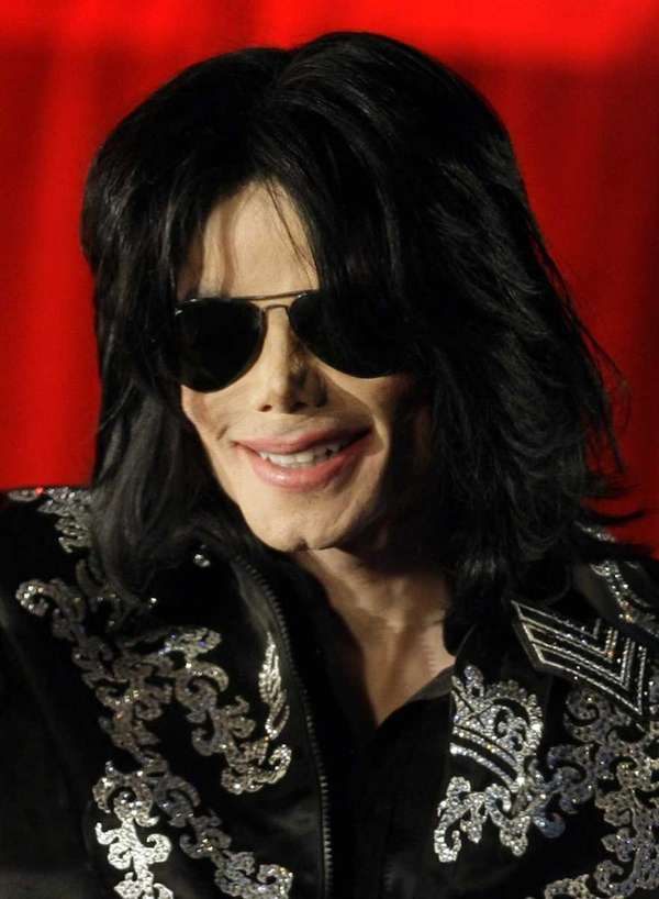 Promoters of a Michael Jackson tribute concert announced