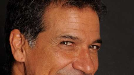 Comedian Bobby Collins will perform on Aug. 13,