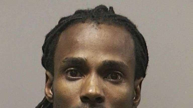 Christopher Heron was convicted of second-degree murder and