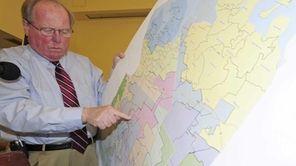 On April, 26, 2011, Nassau County Legislature Presiding