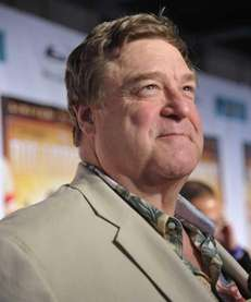 "Actor John Goodman attends ""The Big Lebowski"" Blu-ray"