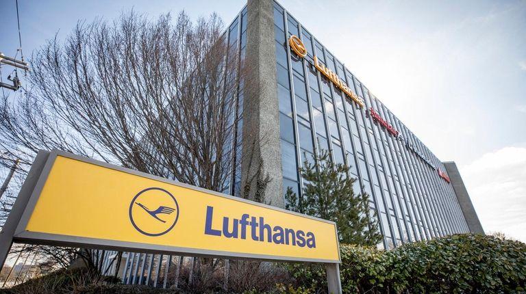 Lufthansa is seeking tax breaks as it moves