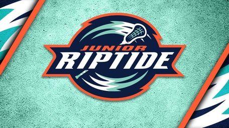 The Junior Riptide logo.