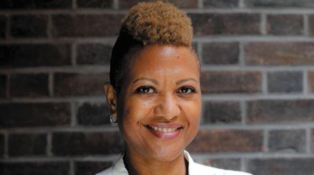 Sara Collins, author of