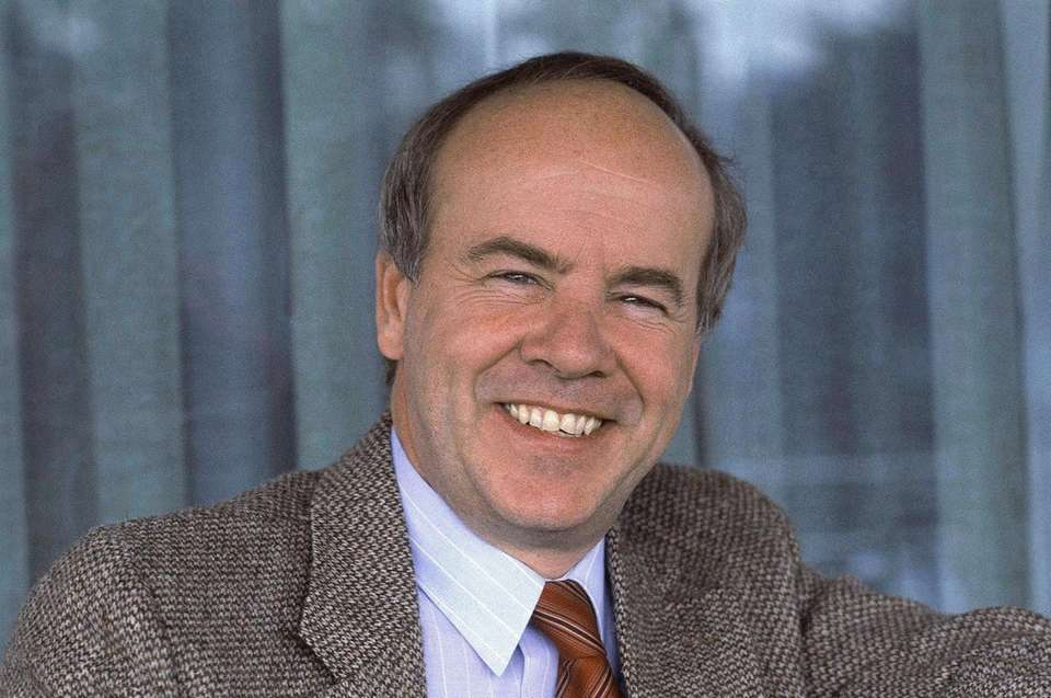 Tim Conway, the stellar second banana to Carol