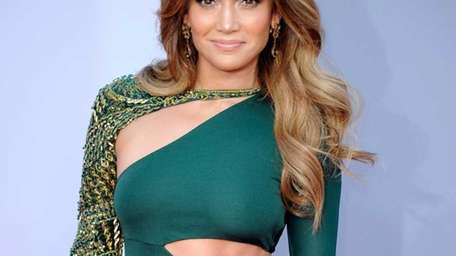 Jennifer Lopez. The newly divorced superstar is rumored