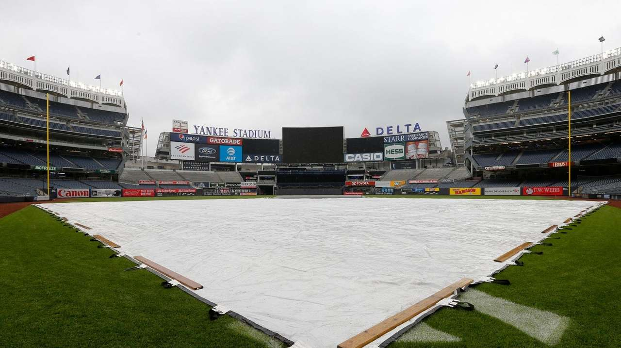 e3b9c59a1 Yankees-Orioles postponed for second straight night because of inclement  weather