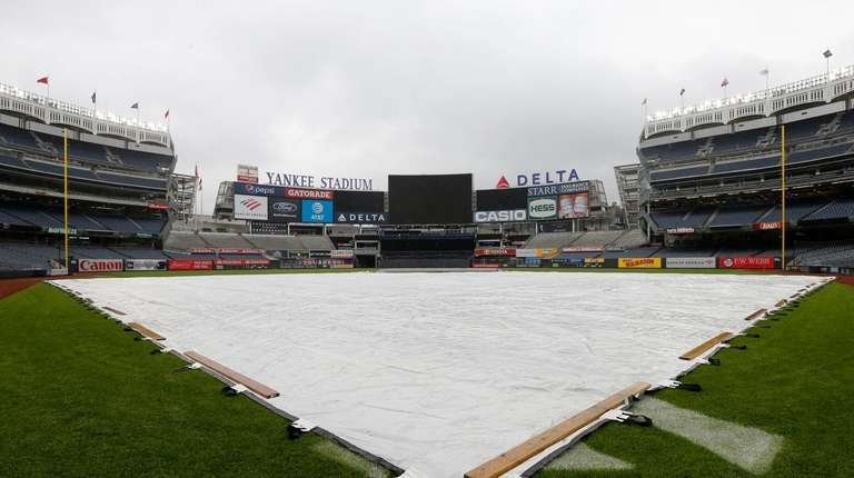 721fce82d Yankees-Orioles postponed for second straight night because of ...