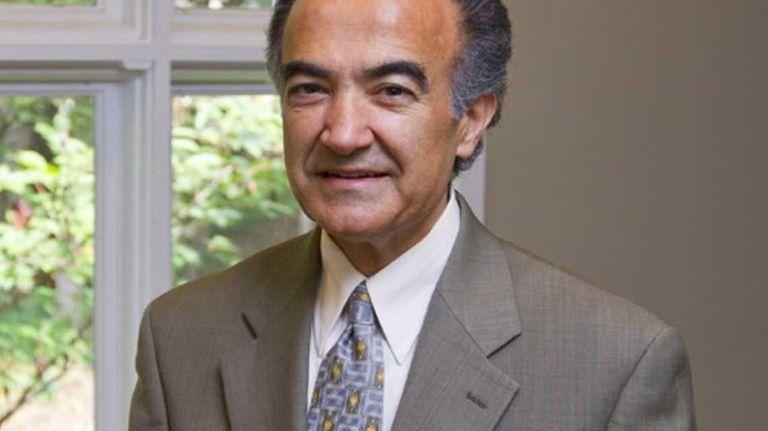 Rahmat A. Shoureshi has joined New York Institute