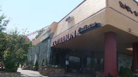 Cotillion Lounge, Jericho