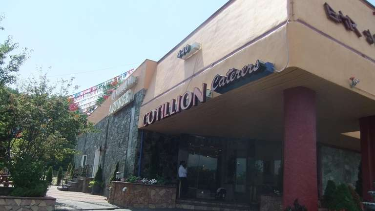 Cotillion Lounge, Jericho