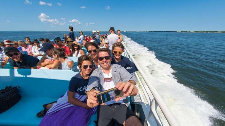 Your Summer Guide To Fire Island Newsday