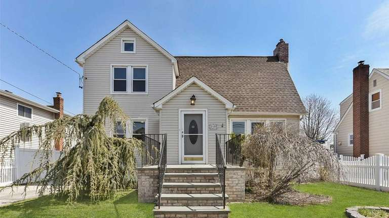 This Bellmore home is listed for $347,000.