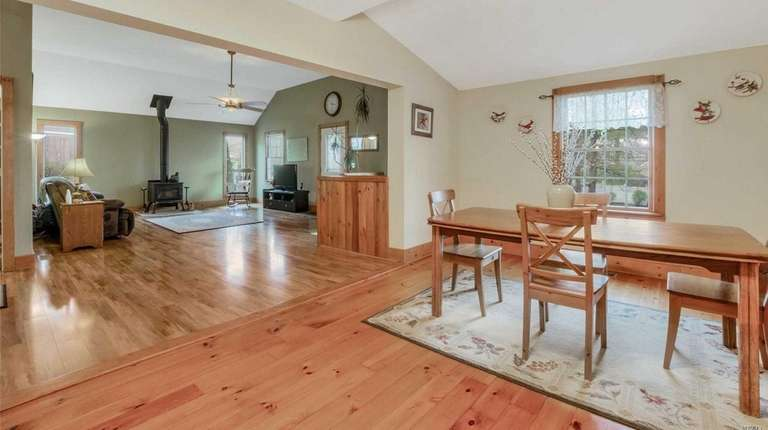 This Rocky Point home is listed for $349,000.