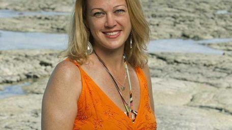 Christine Shields Markoski, a teacher currently living in