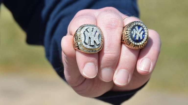 Bill O'Sullivan worked for the Yankees during the
