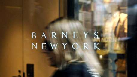 The Barneys Warehouse Sale is set for Thursday,