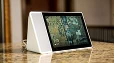 CNET has picked Lenovo Smart Display as one