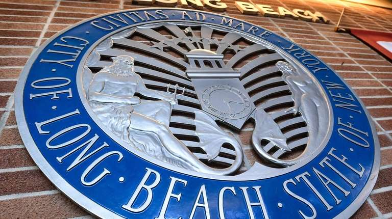 The seal of the City of Long Beach