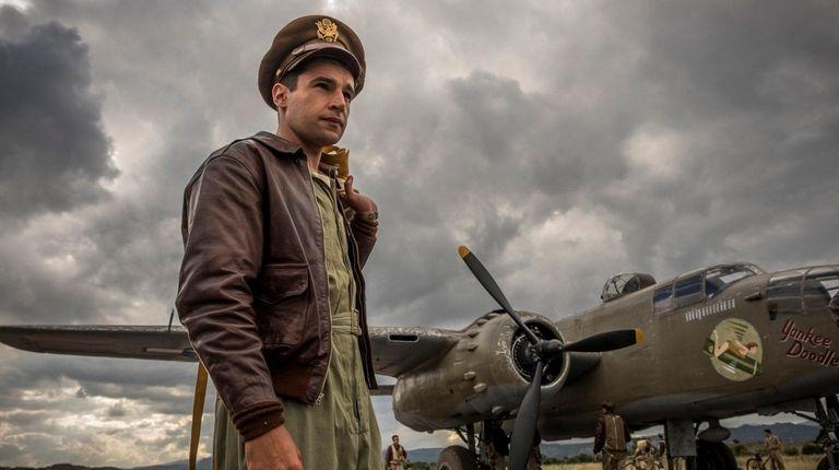 "Christopher Abbott stars as Yossarian in Hulu's ""Catch-22."