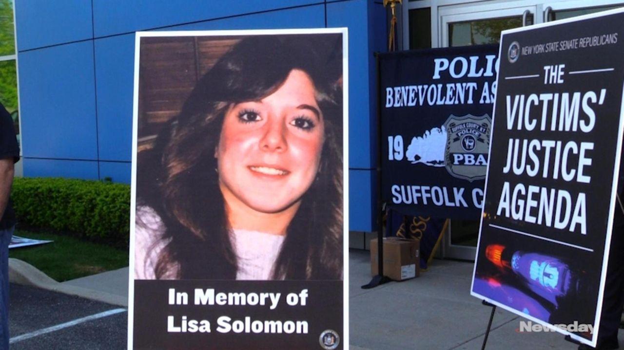 On Thursday, Stephen Klerk,cousin of Lisa Solomon, who