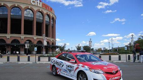Toyota Motor Sales, U.S.A., Inc. and Daytona International
