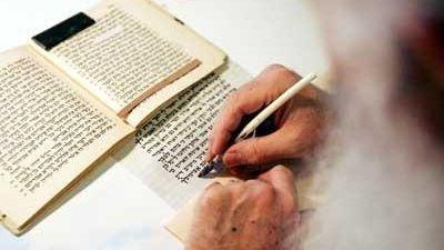 Authorities say a ?Jewish Indiana Jones? pocketed hundreds