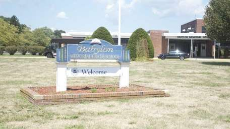 The Babylon School District is made up of