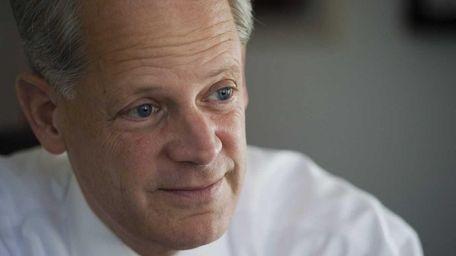 Rep. Steve Israel (D-N.Y.) chairman of the Democratic