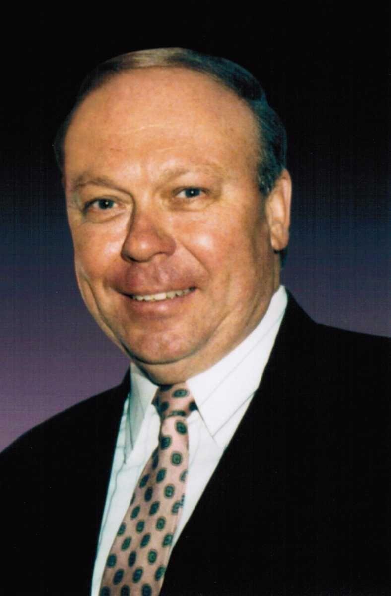 Herman Broghammer, 58, of Merrick, was a vice