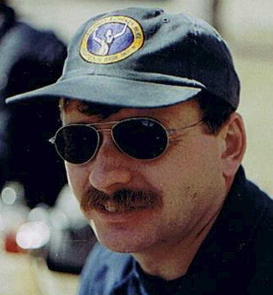 Kevin O'Rourke, 44, of Hewlett, was a firefighter