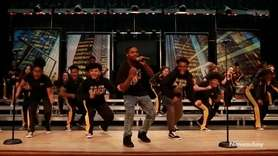 The Rhythm of the Knight Uniondale High School