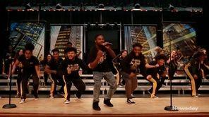 The Rhythm of the Knight Uniondale High School
