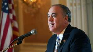 State Comptroller Thomas DiNapoli has said in a