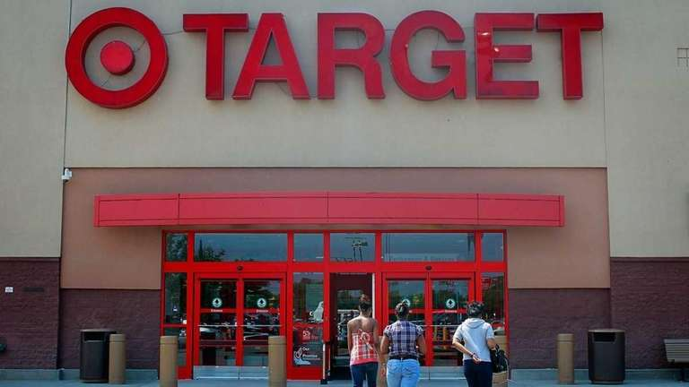 The Labor Board Says Target Violated Federal Laws