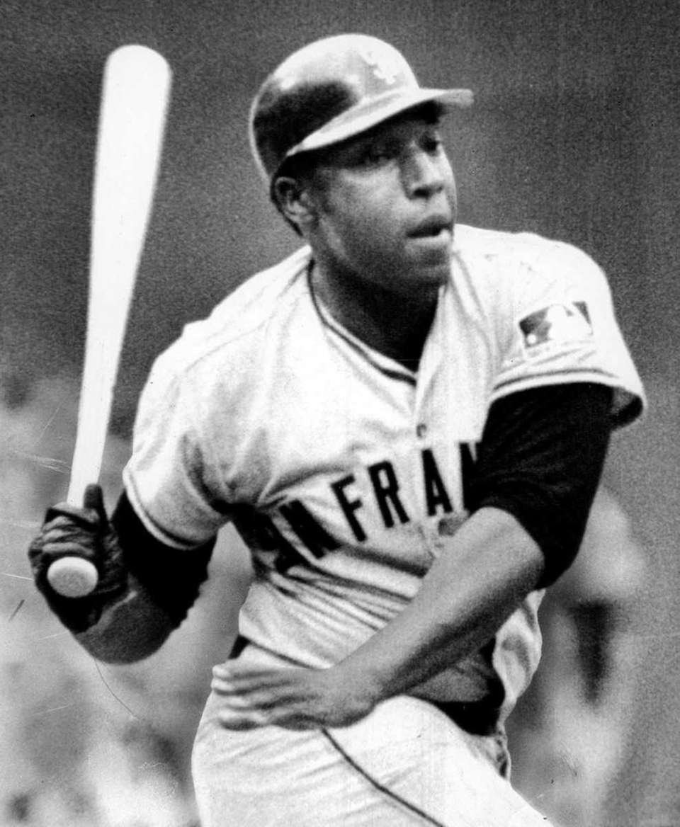 WILLIE MCCOVEY: 521 - Played 1959-80 (22 seasons)