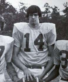 MIKE TICE High school: Central Islip (1977) NFL:
