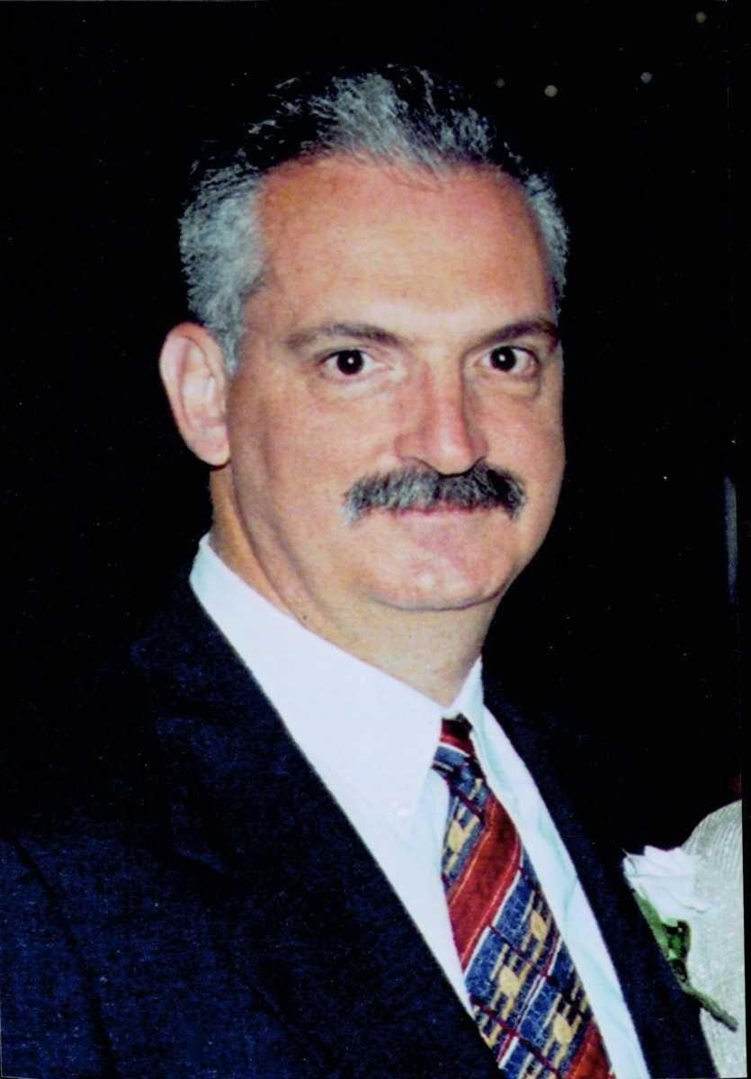 James Joseph Suozzo, 47, of Hauppauge, was a