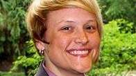 Courtney L. Selby of Baldwin Harbor was recently