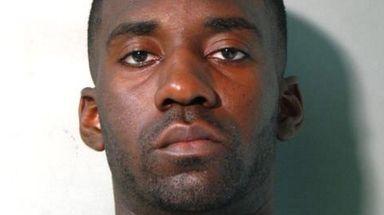 Cheikh Khadim Ndiaye, 28, of Bayside, Queens, was