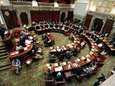 State senators approved legislation on May 8 in