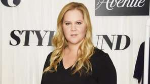 Amy Schumer, seen here on Dec. 12,