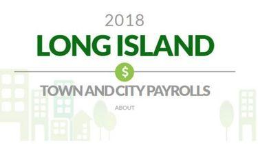 2018 Town Payroll Logo