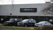The settlement between Misonix and its shareholders is