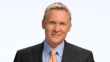 Sam Champion joins WABC/7's Eyewitness News as weather