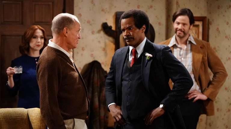All In The Family The Jeffersons Review Convincing Trip